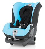 Britax First Class plus Leon Trendline