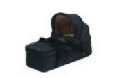 Mountain Buggy Duet Carrycot ( Black )
