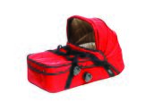 Mountain Buggy Urban Jungle/Terrain Carrycot ( Chilli )