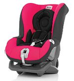 Britax First Class plus Elena Trendline