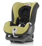 Britax First Class plus David Trendline