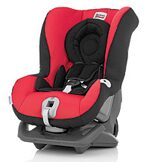 Britax First Class plus Olivia Trendline