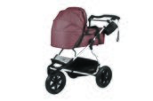 Mountain Buggy Urban Jungle 2 в 1 ( Chocolate )
