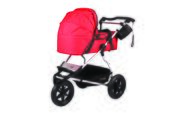 Mountain Buggy Urban Jungle 2 в 1 ( Chilli )