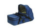 Mountain Buggy Urban Jungle/Terrain Carrycot ( Navy )