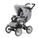 Emmaljunga Cerox 2.0 PP Light Grey