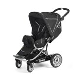 Emmaljunga SCOOTER S Black