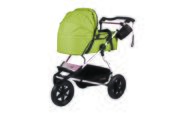 Mountain Buggy Urban Jungle 2 в 1 ( Moss )