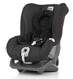Britax First Class plus Jet Trendline